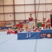 aliadine Vice-Champion inter-départemental