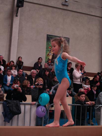 COUPE P'TITS LOUPS 19 MARS 2011