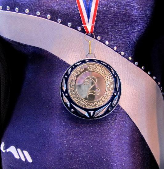 COMPETITION GAM/GAF 15 ET 16 JANVIER 2011 LE HAVRE