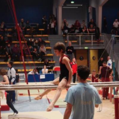 CHAMP REG GAM PAR EQUIPE VERNON FEV 2011