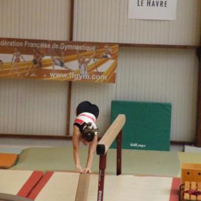 CHAMPIONNAT REGIONNAL DR LE HAVRE JUIN 2011