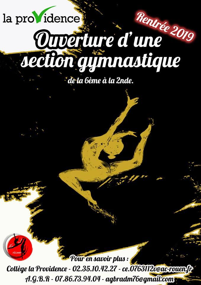 Affiche sport 1