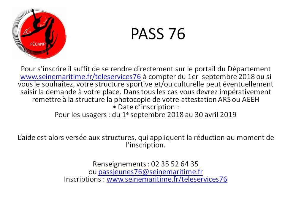 Pass 76